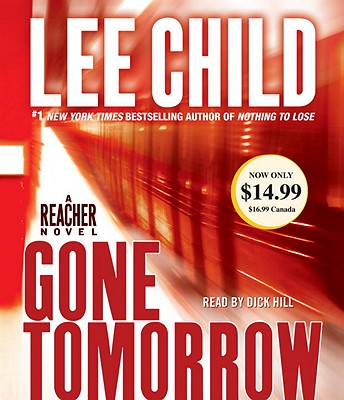 Image for Gone Tomorrow: A Jack Reacher Novel