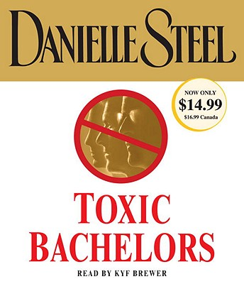 Image for Toxic Bachelors