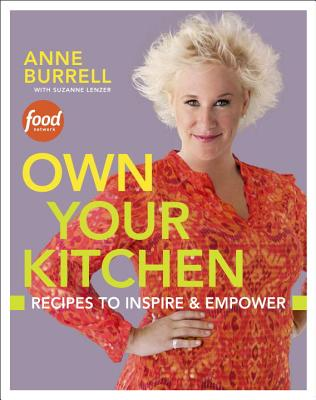 Image for Own Your Kitchen  **SIGNED 1st Edition /1st Printing + Photo**