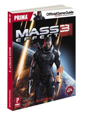 Image for Mass Effect 3: Prima Official Game Guide