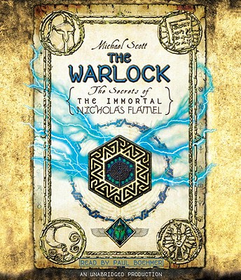 Image for Warlock, The