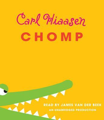 Chomp, Hiaasen, Carl