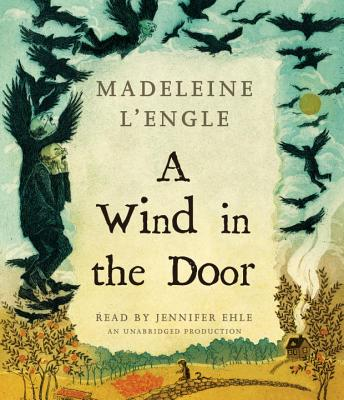Image for A Wind in the Door (Madeleine L'Engle's Time Quintet)
