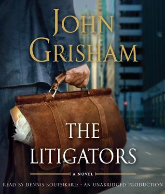 The Litigators, John Grisham