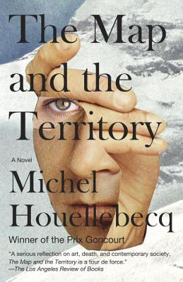 Image for The Map and the Territory (Vintage International)