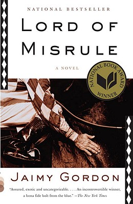 Image for Lord of Misrule (Vintage Contemporaries)