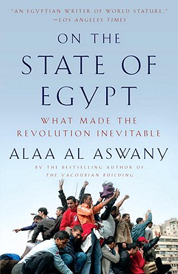 Image for ON THE STATE OF EGYPT