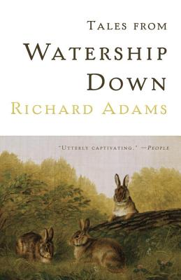 Tales from Watership Down (Vintage), Richard Adams