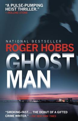 Ghostman (Vintage Crime/Black Lizard), Roger Hobbs