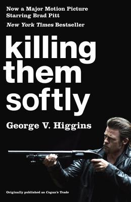 Killing Them Softly, George V Higgins