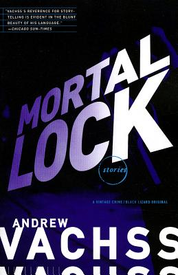Image for MORTAL LOCK