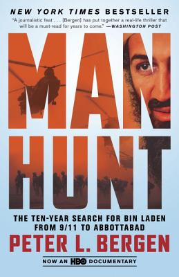 Image for Manhunt: The Ten-Year Search for Bin Laden from 9/11 to Abbottabad