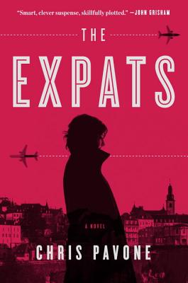 The Expats, Pavone, Chris