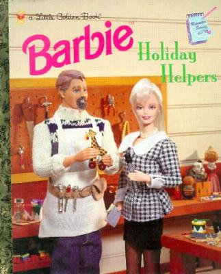 Image for Holiday Helpers (Barbie)