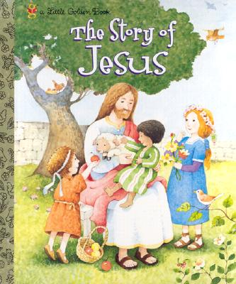 Image for Story Of Jesus, The