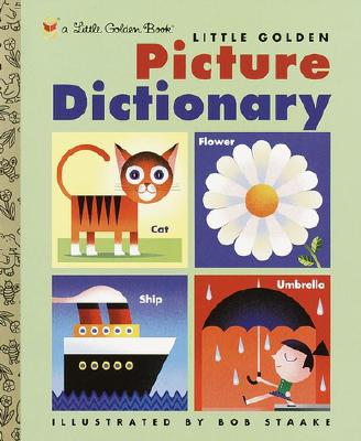 Image for PICTURE DICTIONARY
