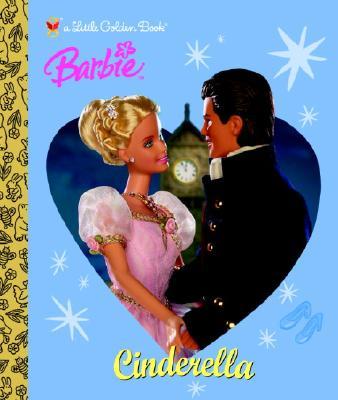 Image for Barbie: Cinderella (Little Golden Book)