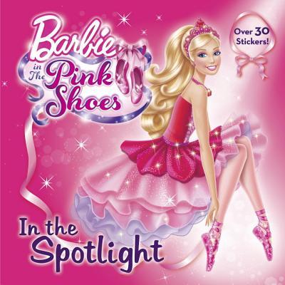 Image for In the Spotlight (Barbie) (Pictureback(R))