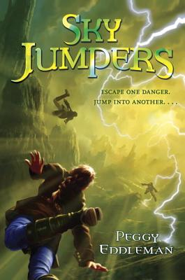 Image for Sky Jumpers: Book 1