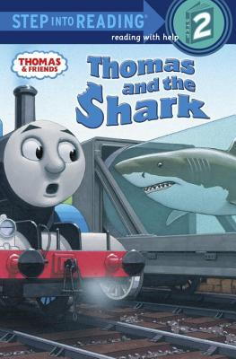 Image for Thomas and the Shark (Thomas & Friends) (Step into Reading Level 2)