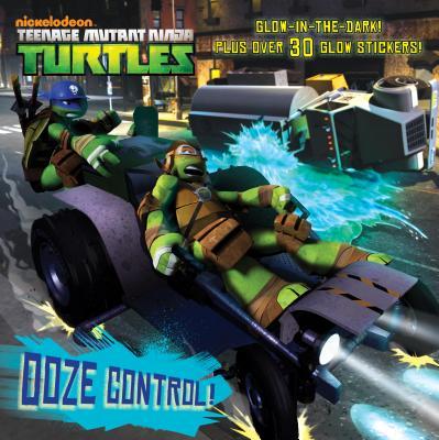 Image for Ooze Control! (Teenage Mutant Ninja Turtles)