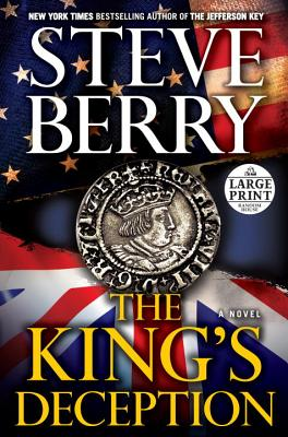 KING'S DECEPTION, THE, BERRY, STEVE