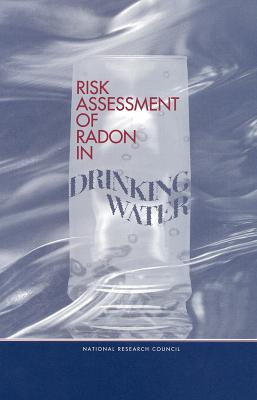 Image for Risk Assessment of Radon in Drinking Water