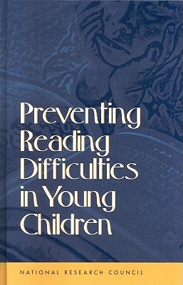 Image for Preventing Reading Difficulties in Young Children