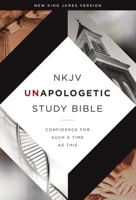 """Image for """"''NKJV, Unapologetic Study Bible''"""""""