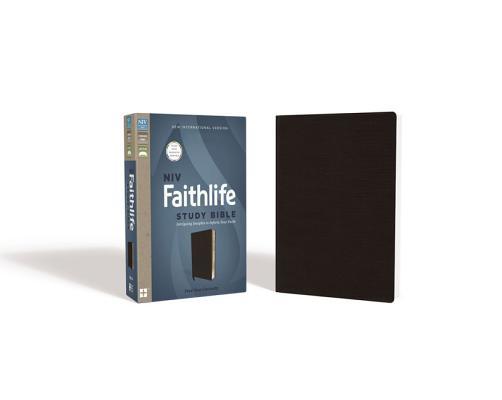 Image for NIV, Faithlife Study Bible (Black)