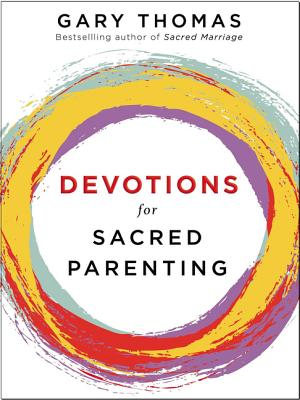 Image for Devotions for Sacred Parenting