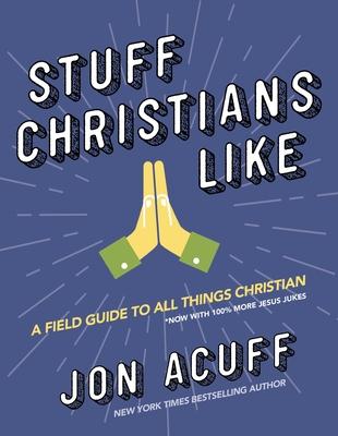 Image for Stuff Christians Like