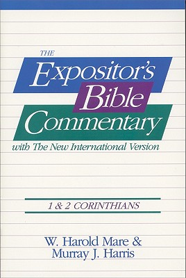 Image for 1 and 2 Corinthians (Expositor's Bible Commentary)