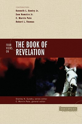 Image for Four Views on the Book of Revelation