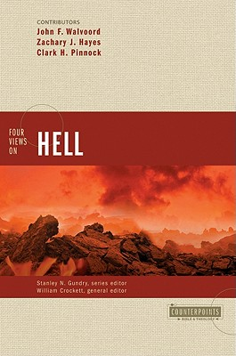 Image for Four Views on Hell