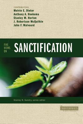 Image for Five Views on Sanctification