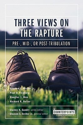 Image for o/p Three Views on the Rapture