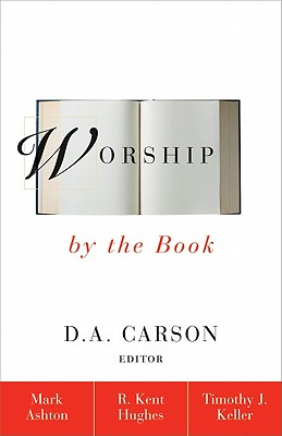 Image for Worship by the Book