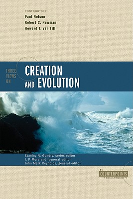 Image for Three Views on Creation and Evolution