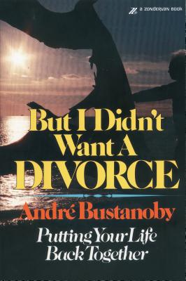 Image for But I Didn't Want a Divorce