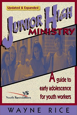 Image for Junior High Ministry