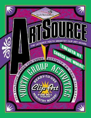 Image for ArtSource (TM):  Youth Group Activities