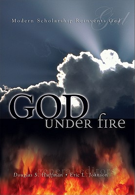 Image for God Under Fire