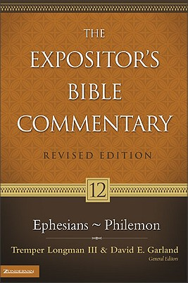 Image for Ephesians - Philemon (The Expositor's Bible Commentary, Revised)