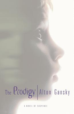 Image for Prodigy : A Novel of Suspense