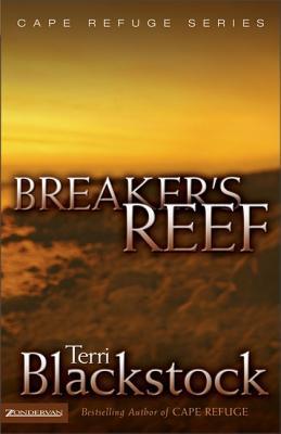 BREAKER'S REEF (CAPE REFUGE, NO 4) -- BARGAIN BOOK, BLACKSTOCK, TERRI