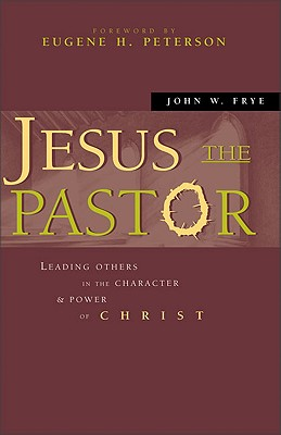 Image for Jesus the Pastor