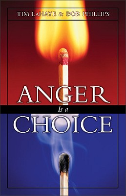Image for Anger is a Choice