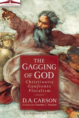 Image for Gagging of God, The
