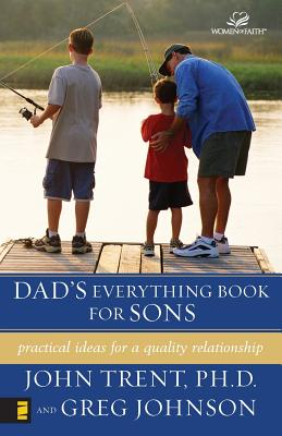 Image for Dad's Everything Book for Sons
